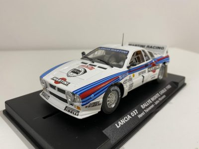 Lancia 037 Monte Carlo 1985 Ref. 046102 FLYSLOT