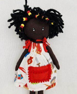 Boneca marilía