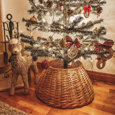 Base Árvore Natal